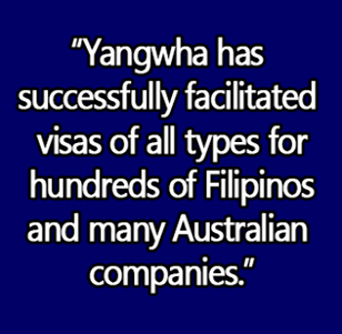 australian visa types
