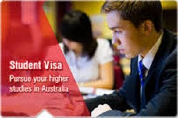 student australian visa
