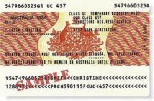 renewal of 457 visa